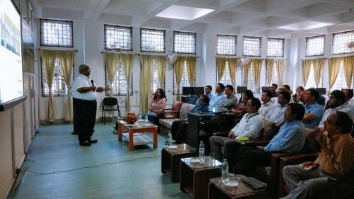 Library Website Launch Programme (1)